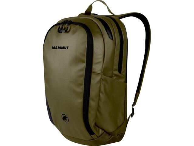 Mammut Seon Shuttle Backpack 22L olive